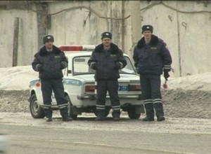Саяногорских таксистов проверил Минтранс
