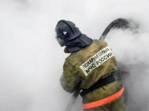 В Саяногорске хозяева неудачно протопили баньку