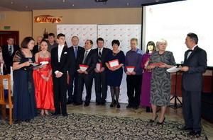 В Хакасии подвели итоги VII Благотворительного сезона