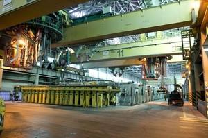 На ХАЗе экономят электроэнергию за счет совершенствования технологии