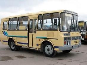 В Хакасии обновился автобусный маршрут Саяногорск - Новониколаевка