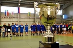 Сборная «РусГидро» поборется за победу в Спартакиаде руководителей Саяногорска