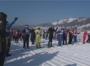 Проведение лыжни России перенесли из-за прогнозов хакасских синоптиков