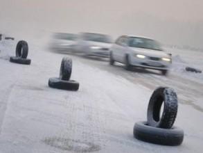 В феврале в Хакасии пройдут соревнования по автогонкам на льду среди любителей и профессионалов