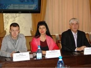Хакасия представила первых участников эстафеты паралимпийского огня
