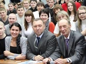РУСАЛ объявил новый целевой набор студентов-металлургов