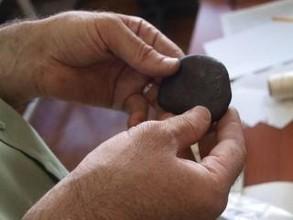 В Хакасии впервые попалась крупная партия запрещенного «шоколада»