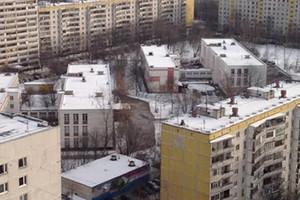В Московской школе неизвестный мужчина захватил заложников