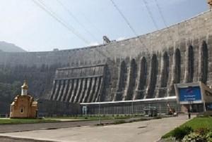 Восстановление Саяно-Шушенской ГЭС подходит к концу