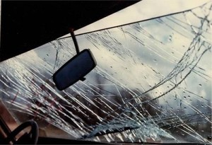На трассе Абакан-Саяногорск два человека погибли в автокатастрофе