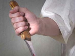 Жительница Саяногорска зарезала своего дядю-инвалида