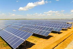 В Хакасии планируют построить Абаканскую солнечную электростанцию