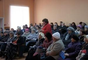 Жителям Хакасии расскажут о программе капремонта многоквартирных домов