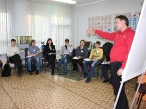 В Саяногорске открылась школа волонтерства