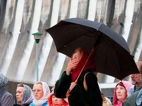 Члены Совета по правам человека встречаются с родственниками погибших на СШ ГЭС