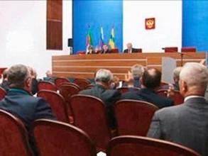 Саяногорский горсовет могут распустить. Из-за лишнего депутата
