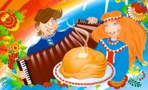 В Черемушках пройдут народные гуляния «Прощай, Масленица!»