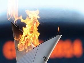 Эстафета Паралимпийского огня в Хакасии: за сутки до старта