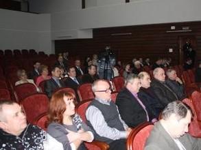 Лидер коммунистов в Хакасии оказался в шоке от действий Совета депутатов Саяногорска