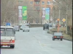 В Саяногорске проверили пешеходные переходы
