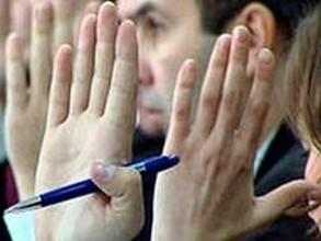 В Саяногорске готовятся к публичным слушаниям