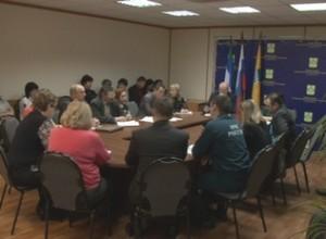 Чистота и благоустройство Саяногорска вновь лидирует в рейтинге проблемных вопросов