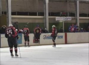«Энергия» претендует на Кубок Хакасии по хоккею с шайбой