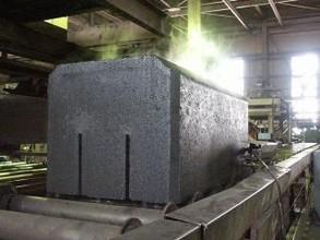 САЗ готов производить усовершенствованные аноды