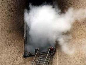 Из саяногорской многоэтажки эвакуировали жильцов