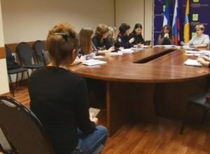 Неблагополучные семьи Саяногорска под присмотром КДН