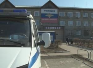 Главный полицейский Саяногорска ответил на вопросы жителей