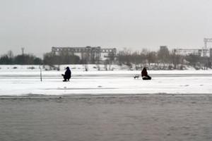 Ледовый покров на водоемах Хакасии разрушается - рекомендации любителям подледного лова