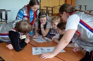 Экологический интеллектуальный марафон «Мир вокруг нас» подарил школьникам новые знания