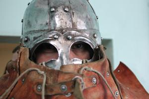 Саяногорские рыцари одержали победу