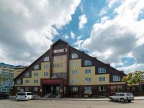 """Один из отелей в Хакасии получил статус """"три звезды"""""""