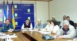 В администрации прошел образовательный семинар для дачников