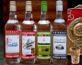 """В Саяногорске полицейские изъяли 40 литров """"паленой"""" водки"""