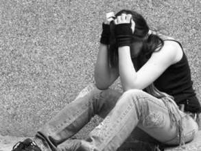В Саяногорске школьница ушла из дома из-за пьющей матери