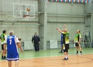 «Звезда» победитель Чемпионата Саяногорска по баскетболу