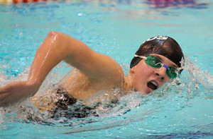 В Вершине Теи стартует Чемпионат Хакасии по плаванию