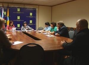 Административная комиссия Саяногорска вынесла вердикт нарушителям