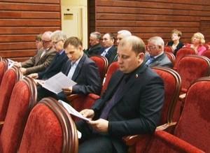 Итоги 23-ей сессии: В Черемушках может появиться новый памятник