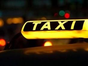 В Саяногорске совершено нападение на таксиста