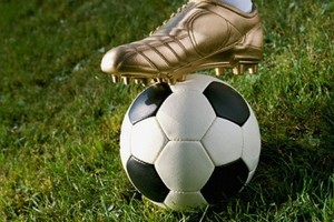 В Саяногорске стартуют соревнования по футболу