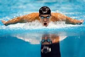 Чемпионат республики по плаванию ознаменовался успехом наших спортсменов