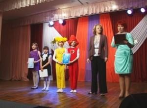 В конкурсе «Зажигаются звезды» участие приняли более 500 ребят