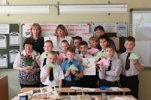В «Эврике» разработали лучший в России урок письма