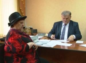 Специалисты Минздрава Хакасии проведут в Саяногорске прием граждан