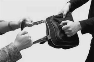 В Саяногорске задержан грабитель «Тихой гавани»