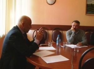 Более 30 саяногорцев обратились к министру здравоохранения